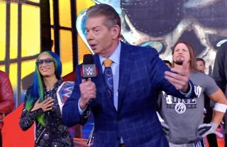 McMahon has a number of interesting quirks