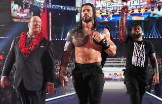 Reigns' WWE future plans and his WrestleMania 38 role has been 'spoiled' by Heyman
