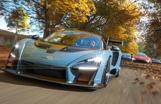 Forza Horizon 5 is scheduled for release in 2022