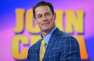 Cena appears keen to face a WWE NXT Superstar in his retirement match