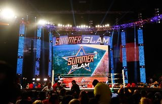 WWE could bring back live crowd for SummerSlam after WrestleMania 37 success