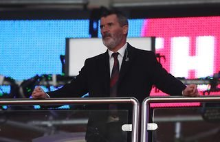Roy Keane has held talks over the Celtic manager's job