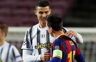 Cristiano Ronaldo and Lionel Messi will feature in the European Super League