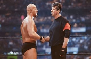 Stone Cold refused McMahon's WWE return offers
