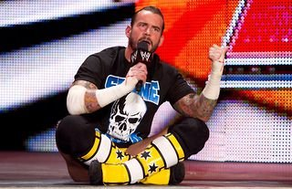 CM Punk reveals why he doesn't want to make WWE return