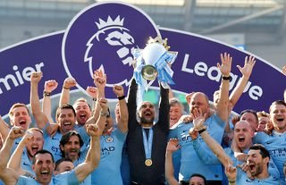 Manchester City have joined the European Super League