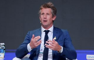 Former Manchester United player and Ajax chief executive Edwin van der Sar named as the ideal candidate