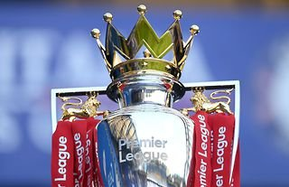 Premier League trophy - European Super League clubs
