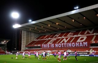 Nottingham Forest ace linked with summer exit as Burnley eye swoop
