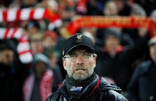 Liverpool manager Jurgen Klopp could join Bayern Munich