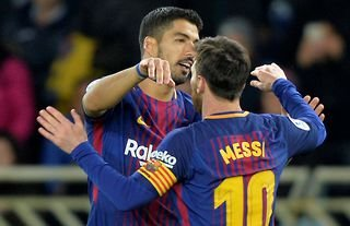 Lionel Messi & Luis Suarez - the greatest goalscoring duo in history?