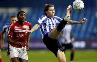Josh Windass delivers Sheffield Wednesday rallying cry ahead of Middlesbrough clash