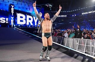 WWE star Bryan has hinted he's done being a full-time wrestler