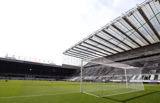 Newcastle United were not invited to the European Super League