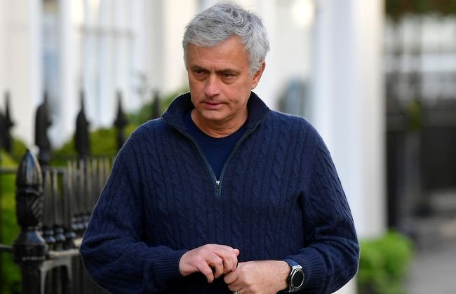 Jose Mourinho Next Club Celtic Wolves And Newcastle All Tipped For Sacked Tottenham Boss Givemesport