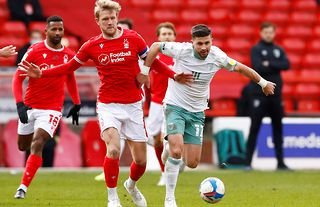 Joe Worrall makes admission about his Nottingham Forest future ahead of summer window