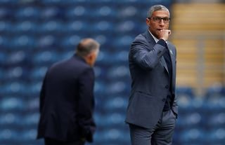 Chris Hughton makes frank Nottingham Forest claim that will interest Derby County fans