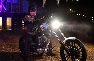 The Undertaker reveals when he knew it was time to retire from WWE