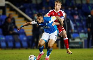 Nottingham Forest weighing up swoop for Gillingham ace Kyle Dempsey ahead of summer window