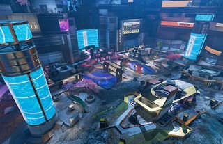 Arena Mode is the latest feature to arrive on Apex Legends