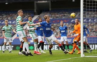 Rangers could sell Filip Helander for £6m this summer
