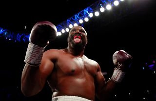 Dereck Chisora will face Joseph Parker in his next fight