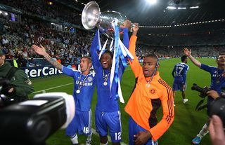 John Obi Mikel is seriously underrated in the present day