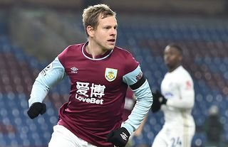 Watford weighing up potential summer swoop for Burnley forward Matej Vydra