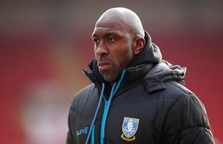 Darren Moore issues Sheffield Wednesday rallying call ahead of Nottingham Forest clash