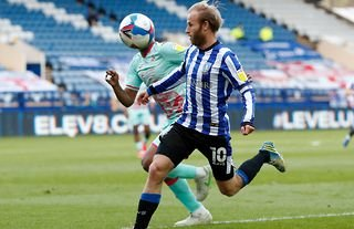 Barry Bannan reveals clear stance on his Sheffield Wednesday future