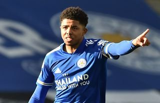 Wesley Fofana playing for Leicester City during Ramadan