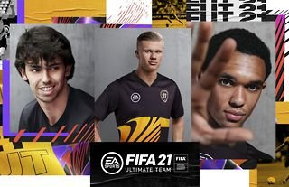 Trent Alexander-Arnold and more are expected to feature in FIFA 21's Team of the Season