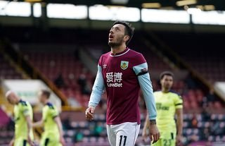 Aston Villa want to sign Burnley's Dwight McNeil