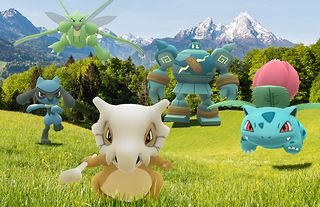 More Promo Codes will be making their way to Pokemon Go in May
