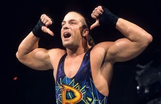 RVD will be the subject of next WWE Icons docu-series