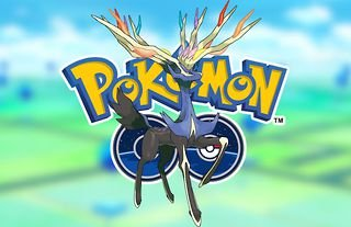 Xerneas will feature in five-star raids during the Luminous Legends X event