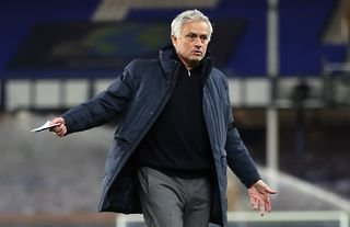 Jose Mourinho will be the new Roma manager