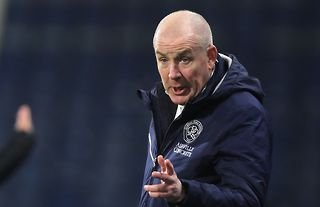 Mark Warburton delivers glowing claim about Premier League-linked QPR ace Lyndon Dykes