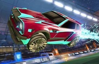 Rocket League Update 1.96 will be hitting all platforms on 4th and 5th May