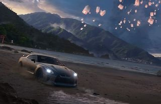 Forza Horizon 5 is due to be released in 2021