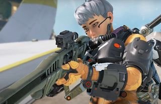 Apex Legends' Valkyrie will become available with some exclusive content
