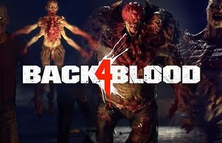 Back 4 Blood is due to be released on 12th October 2021