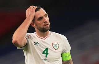 Derby County weighing up summer move for Celtic loanee Shane Duffy