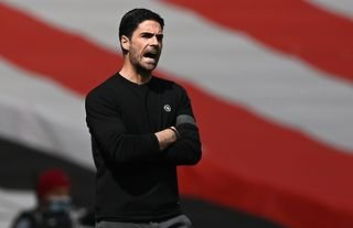 Mikel Arteta has a big summer ahead of him and will need to be ruthless to some of his players