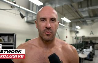 Cesaro wants to dethrone Reigns and win Universal Title for the WWE Universe