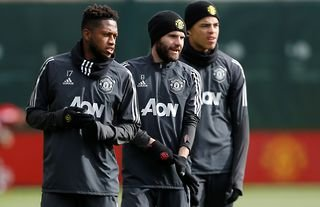 Manchester United have missed out on a mega money training kit deal