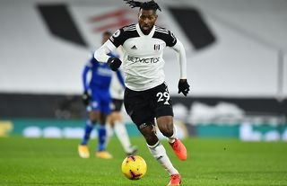 André-Frank Zambo Anguissa is wanted by Everton
