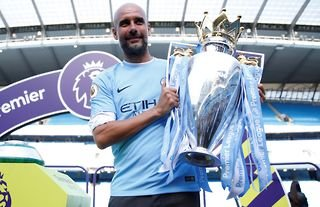 Rio Ferdinand disagreed when Savage called Guardiola the PL's best ever manager