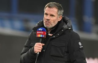 Jamie Carragher was full of praise for Thomas Tuchel and Chelsea