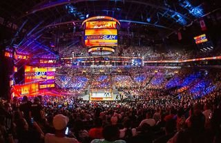WWE considering famous venue for SummerSlam this year